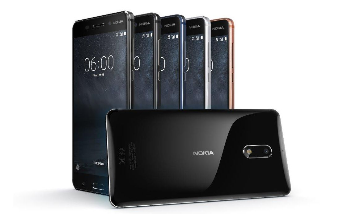 nokia india In a press conference in new delhi, hmd global surprised many by launching its entire 2018 portfolio (for now) in india in one go except for the nokia 1, all three devices - nokia 6, nokia 7.